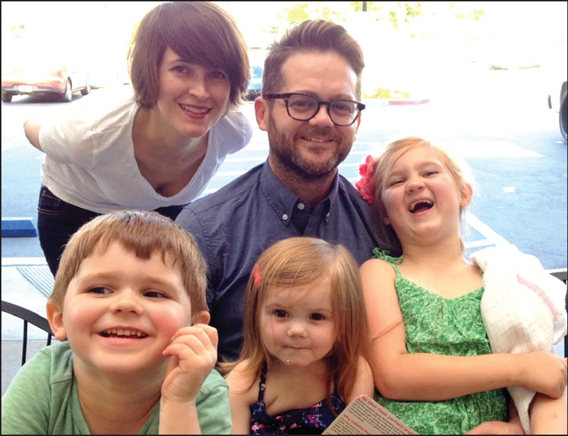 CONNECTING WITH 'THE VOICE' WINNER JOSH KAUFMAN   Charlotte