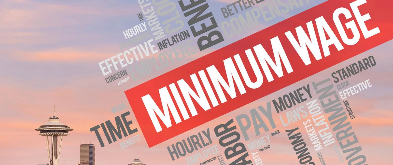 pro con minimum wage